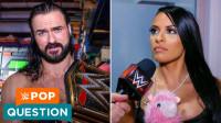 WWE合约阶梯大赛前瞻 泽莉娜撸羊驼 二柱子误以为自己是参赛选手