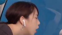 搞笑福利:火车上看到两位四川美女,同样都是女人,为什么她们的差距就这么大呢!-www.nbitc.com,慧之家