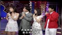 果然老综艺笑点多,费玉清和张菲主持节目,只是聊天就能幽默笑场