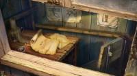 〖爱儿解说〗黑暗传说3:爱伦坡之过早埋葬(第3期)墓穴里面有地道