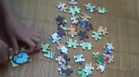 儿童益智游戏 宝宝拼图2 亲子互动游戏 亲子萌宝 儿童玩具 育儿