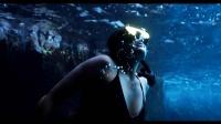 特兰斯科·语录  002 琪米·维尔纳:深海潜水打鱼是谋生亦是救赎