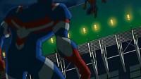终极蜘蛛侠:我真的已经洗心革面了,为什么就不相信我