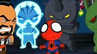 终极蜘蛛侠:希望我的队友赶紧来,从来没有这么想过他们