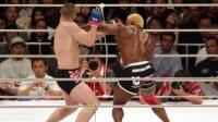 【PRIDE经典比赛】怪力男!兰德曼 VS 米尔科 一番战