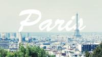 我和我的城市: 巴黎