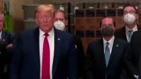"""特朗普发推指责""""中国的一个疯子"""",老胡怎么从没听说这个疯子?"""