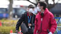2月内日本26人在家或路上突然死亡 后确诊感染新冠