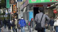 全国多地解禁后,日本一超市暴发集体感染事件,6人确诊