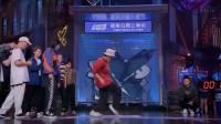 """这!就是街舞:舞台再次""""抢七大战"""",易烊千玺紧张到咬牙!"""