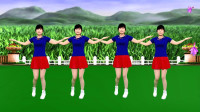 动感DJ广场舞《女人不容易》歌曲欢快动感,舞步简单易学附分解