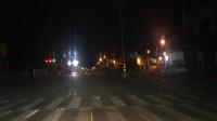 宁静的凌晨,空荡荡的街上,只有孤独的我在奋斗的路上,为自己加油!
