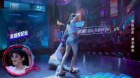 这就是街舞:冯正大跳《往后余生》,编排剧情完整,众人才发现老油条的厉害