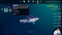 【小宇】4K画质 食人鲨Maneater 攻略解说全集02期