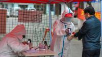 四川新增境外输入病例1例 94人尚在接受医学观察