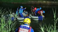 痛心!广西5名小学生河边游泳 2人不幸溺亡