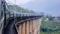 云南龙骨甸大桥,所有火车经过都需鸣笛30秒,桥下埋着一位老兵!