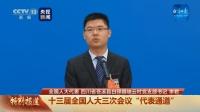 李君代表: 互联网能让好产品卖出好价钱丨两会发布