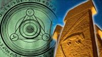 一万年前,人类是怎样建造起这个石阵的?其中隐藏着一个几何图形