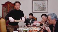 家有喜事:张国荣演技炸裂,这一段的演出,影帝级的表演!
