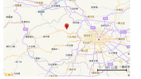 北京门头沟区发生3.6级地震