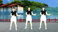 广场舞《钱不好赚》简单32步,自己在家也能跳,强身健体