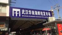 高福:华南海鲜市场或为受害方 动物样本未检出病毒