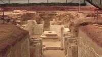 扑朔迷离的长沟大墓,近一年发掘,考古专家才探明墓主身份
