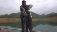 《游钓中国6》第11集 垂钓天堂万峰湖 远投双铅战巨鲶