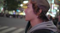 东京最繁忙的街头和滑雪会有什么关系?《雪板的尽头》带你寻找答案