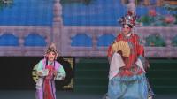 秦腔华亭相会演出,张梅英的唱腔稳健台架不错,很不错的旦角演员
