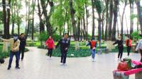 人民公园锅庄舞(52)锅庄