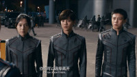 上海堡垒:保护仙藤和上海大炮就靠三个人,这么看不起母舰?
