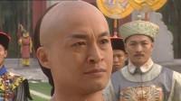 皇太子竟敢忤逆康熙爷的命令,康熙威胁要在皇后陵前废了太子