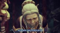 画江湖之不良人:阳叔子真实身份是不良人!