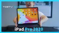 iPad Pro 2020真的取代了我的电脑?【值不值得买第432期】
