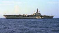 73名美军当场牺牲,驱逐舰直接断成两截,对手连俄罗斯都惹不起