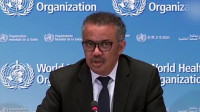世卫组织宣布成立基金会,以更好应对全球卫生挑战