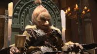 他是龙王最怕的妖王?差点吃尽龙族,如来对他毕恭毕敬!