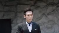 剧集:《秋蝉》池诚与叶冲合力炸毁物资 宫本拘捕池诚意欲何为?