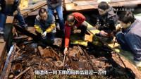 日本纪录片:为何中国陵墓中宝物越多,越可以体现对死者的孝呢?