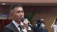 李克强总理就应对疫情对经济影响答记者问:钱用之于民 可以创造新的财富 记者会 20200528