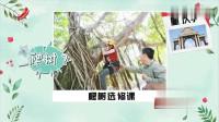 """家庭幽默录像:看过台风之后的厦门大学,我终于理解""""爬树选修课""""存在的意义"""