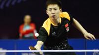 国乒对抗赛结束,他曾经是世锦赛亚军,28岁世界排名300多