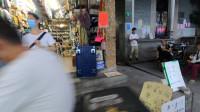 在广州石牌村租房,一房一厅多少钱?看完这环境感觉不值这个价!