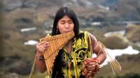 排箫神曲:全球播放量2.1亿,被列为联合国世界文化遗产