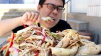 吃了几十年的鸡肉,这种做法还是第一次,这味道比饭店还香