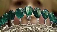 不朽的珠宝之凯塔琳娜祖母绿王冠