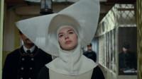 美女假扮成修女,想带着监狱里的老头跑路,转头自己就被抓住了
