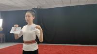 中国戏曲学院附中考试1